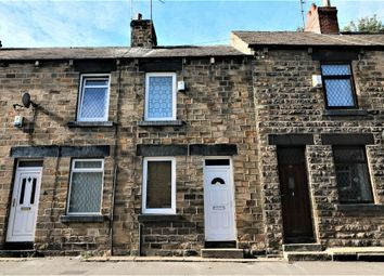 Thumbnail 2 bed terraced house for sale in Bridge Street, Barnsley, South Yorkshire