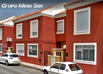 Thumbnail 4 bed terraced house for sale in Salinas, Alicante, Spain
