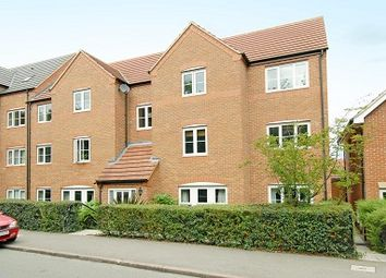 Thumbnail 2 bedroom flat to rent in Sherwood Place, Headington