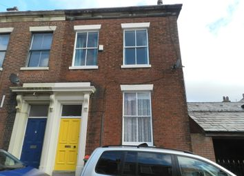 Thumbnail 4 bed terraced house for sale in Frenchwood Street, Preston