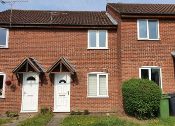 Thumbnail 2 bed terraced house for sale in Basham Street, Roydon, Diss