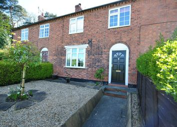 Thumbnail 3 bed terraced house for sale in Brooklands, Chester Road, Whitchurch