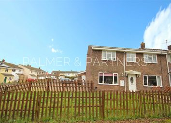 Thumbnail 5 bed end terrace house for sale in Daking Avenue, Boxford, Sudbury