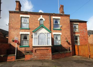 Thumbnail 5 bedroom detached house to rent in Queen Street, Eckington, Sheffield