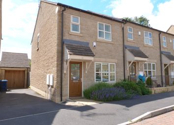 Thumbnail 3 bed end terrace house to rent in Chedworth Drive, Winchcombe, Cheltenham