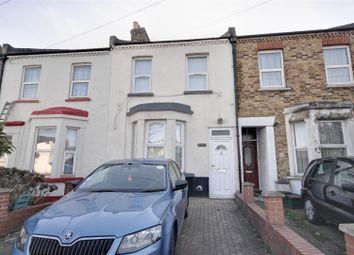 Thumbnail 3 bed terraced house to rent in Bensham Grove, Thornton Heath