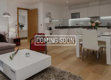 Thumbnail 3 bed flat to rent in 277 Grove Street, Marine Wharf East, London