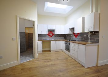 Thumbnail 2 bed flat to rent in Baker Street, Alvaston, Derby
