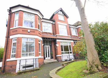 Thumbnail 2 bed flat to rent in Moorfield Road, Didsbury, Manchester, Greater Manchester