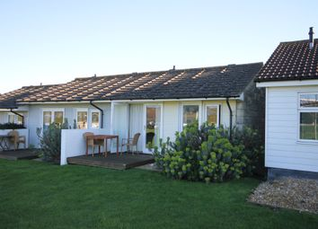Thumbnail 1 bed end terrace house for sale in West Bay Club, Norton, Yarmouth