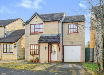 Thumbnail 3 bedroom detached house for sale in Charnwood Drive, Pontprennau, Cardiff