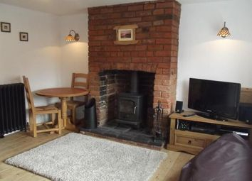 Thumbnail 2 bed property to rent in Providence Road, Bromsgrove
