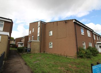 Thumbnail 2 bed flat for sale in Mallows Green, Harlow