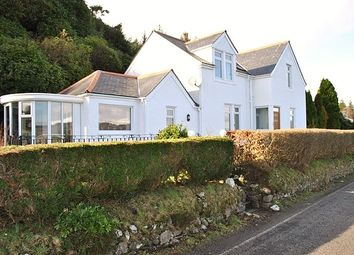 Thumbnail 3 bed detached house for sale in Shore Road, Ardentinny, Argyll And Bute