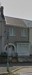 Thumbnail 2 bed terraced house to rent in Danygraig Road, Port Tennant, Swansea