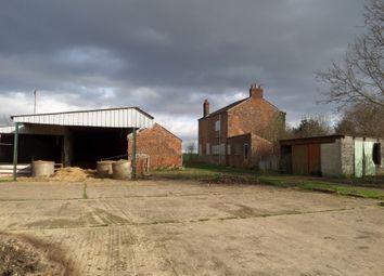 Thumbnail Land for sale in Trentside, Keadby, Scunthorpe