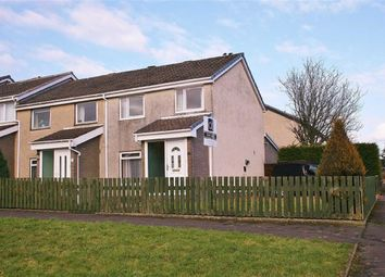 Thumbnail 4 bed end terrace house for sale in Linden Drive, Banknock, Stirlingshire