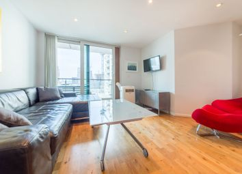 Thumbnail 2 bedroom flat to rent in Hanover House, St George Wharf, Vauxhall, London