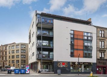 Thumbnail 3 bed flat for sale in Hastie Street, Yorkhill, Glasgow, Scotland