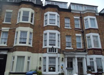Thumbnail Hotel/guest house for sale in North Marine Road, Scarborough, North Yorkshire