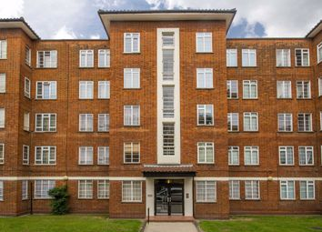 Allitsen Road, London NW8. 2 bed flat