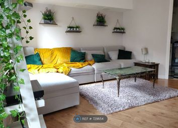 Thumbnail 2 bed flat to rent in Whyte Place, Edinburgh