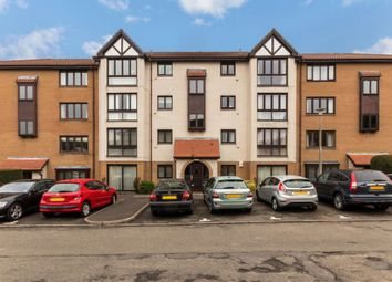 Thumbnail 2 bed flat for sale in 18/7 The Gallolee, Colinton