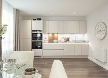 Thumbnail 2 bed duplex for sale in Plot 180, West Park Gate, Acton Gardens, Bollo Lane, Acton, London