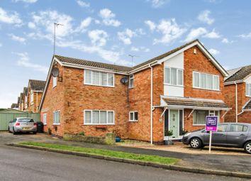 Thumbnail 5 bed detached house for sale in Batchelor Road, Fleckney