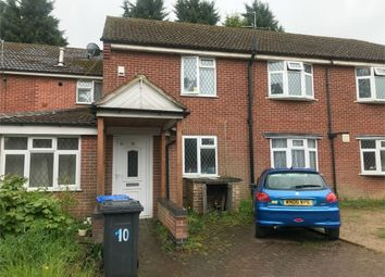 Thumbnail 1 bed flat for sale in Lilac Close, Alvaston, Derby