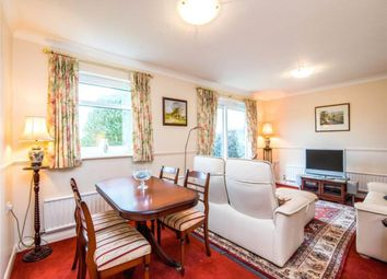 Thumbnail Flat for sale in Kent Lodge, Chalkwell Avenue, Westcliff-On-Sea