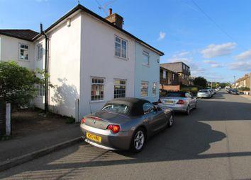 Thumbnail 3 bed semi-detached house to rent in Heath Road, Hillingdon, Uxbridge