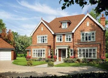 Thumbnail 5 bedroom detached house for sale in Belford House Harpsden Way, Henley-On-Thames