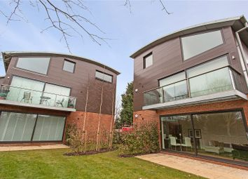 Thumbnail 1 bed flat to rent in Henley Gate, Henley-On-Thames, Oxfordshire