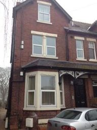 Thumbnail 1 bed flat for sale in Agbrigg Road, Wakefield, West Yorkshire