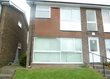 Thumbnail 1 bedroom flat for sale in Virgil Drive, Broxbourne