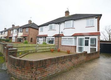 Thumbnail 3 bed semi-detached house for sale in Betoyne Avenue, London