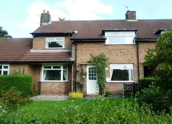 Thumbnail 4 bedroom maisonette to rent in Rensherds Place, High Legh