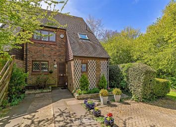 Thumbnail 3 bed end terrace house for sale in Bolingbrook, St. Albans, Hertfordshire