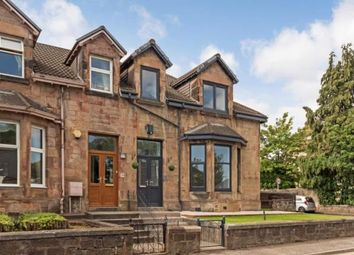 Thumbnail 3 bed end terrace house for sale in Blairbeth Road, Rutherglen, Glasgow, South Lanarkshire