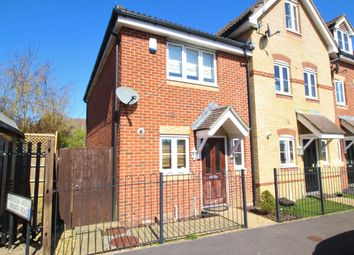Thumbnail 2 bed end terrace house to rent in Grevillea Avenue, Titchfield, Fareham