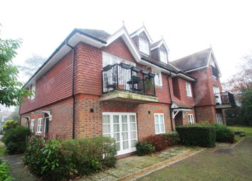 Thumbnail 1 bed flat to rent in The Oriel, Ringley Avenue, Horley