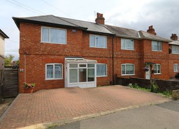 Thumbnail 3 bedroom semi-detached house for sale in Dallington Road, Northampton, Northamptonshire