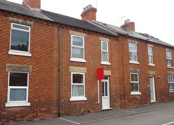 Thumbnail 2 bed terraced house to rent in Victoria Street, Melbourne, Derby