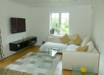 Thumbnail 2 bed duplex to rent in Riverbank, London