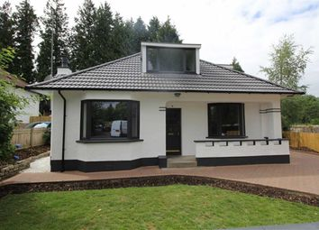 Thumbnail 3 bed detached bungalow for sale in Banchory Crescent, Bearsden, Glasgow
