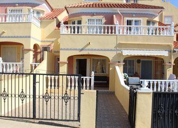 Thumbnail 2 bed terraced house for sale in Las Filipinas, Costa Blanca South, Costa Blanca, Valencia, Spain
