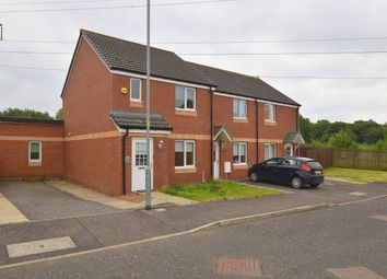 Thumbnail 3 bed property for sale in Ewe Avenue, Cambuslang, Glasgow