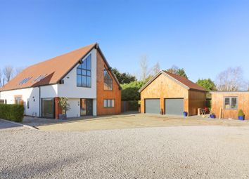 4 bed property for sale in The Forstal, Preston, Canterbury CT3
