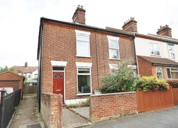 Thumbnail 3 bed property to rent in Quebec Road, Norwich